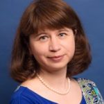 Oksana Mikheieva photo