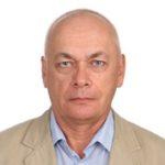 Volodymyr Kravchenko photo